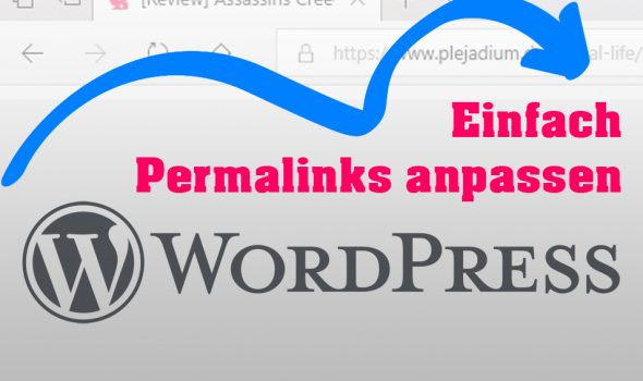 [Anleitung] WordPress-Permalinks ändern ohne zu viele Weiterleitungen