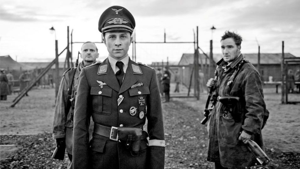 Der Hauptmann Willi Herold