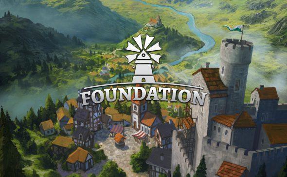 Foundation – Hilf deiner mittelalterlichen Stadt beim Wachsen!
