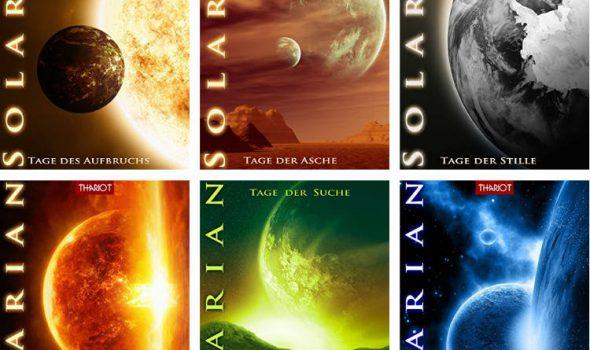Thariot – Solarian-Saga