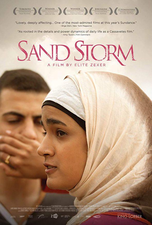 Sandsturm – Jeder ist Opfer der Gesellschaft