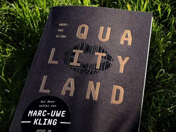 Marc-Uwe Kling – QualityLand