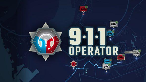 Mini-Spiel: Mit 911 Operator Notrufe koordinieren