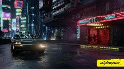 Vorschaubild Cyberpunk 2077
