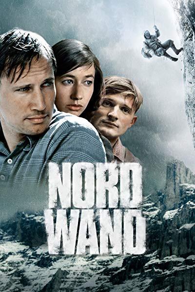 Nordwand Filmposter