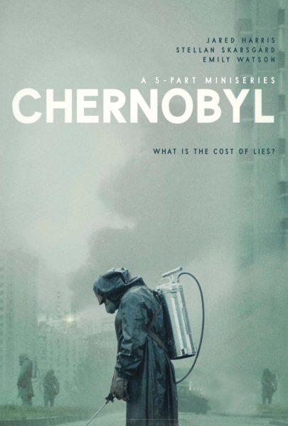 Chernobyl Plakat