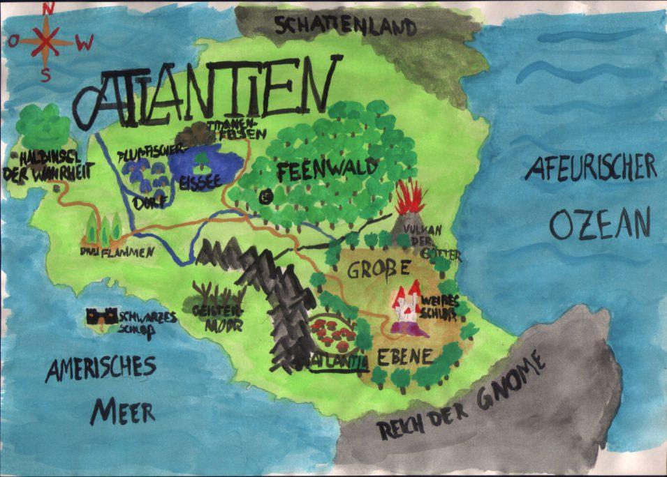 Atlantien