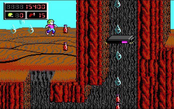Spiele 80er und 90er Old School Games im Browser!