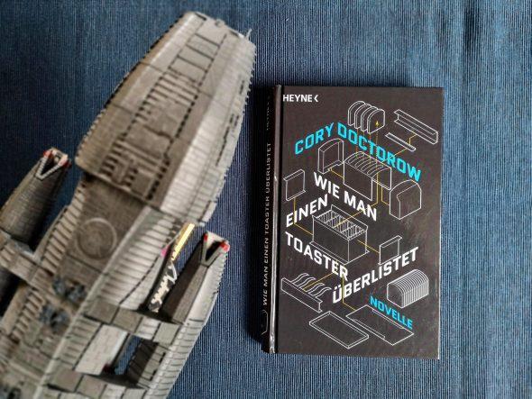 Cory Doctorow – Wie man einen Toaster überlistet