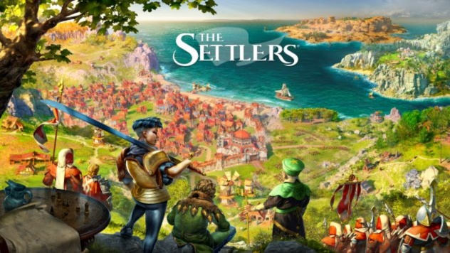 Die Siedler