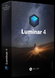 Luminar 4 Box
