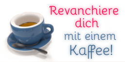Kaffee ausgeben