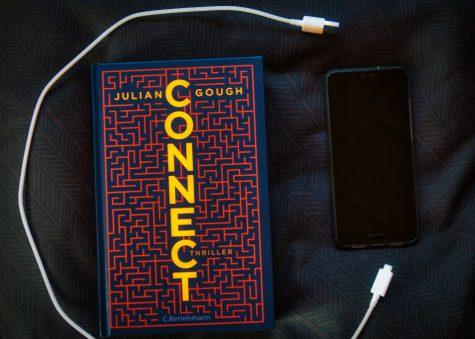 Julian Gough - Connect