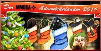Nimm am MMOGA-Adventskalender-Gewinnspiel teil und gewinne einen highend-Gaming-Rechner!