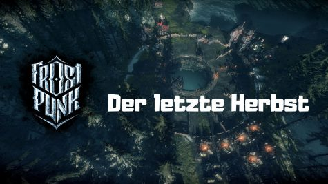 Frostpunk - Der letzte Herbst