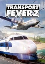 Transport Fever 2 - Freies Spiel auf zufälliger Amerika-Karte