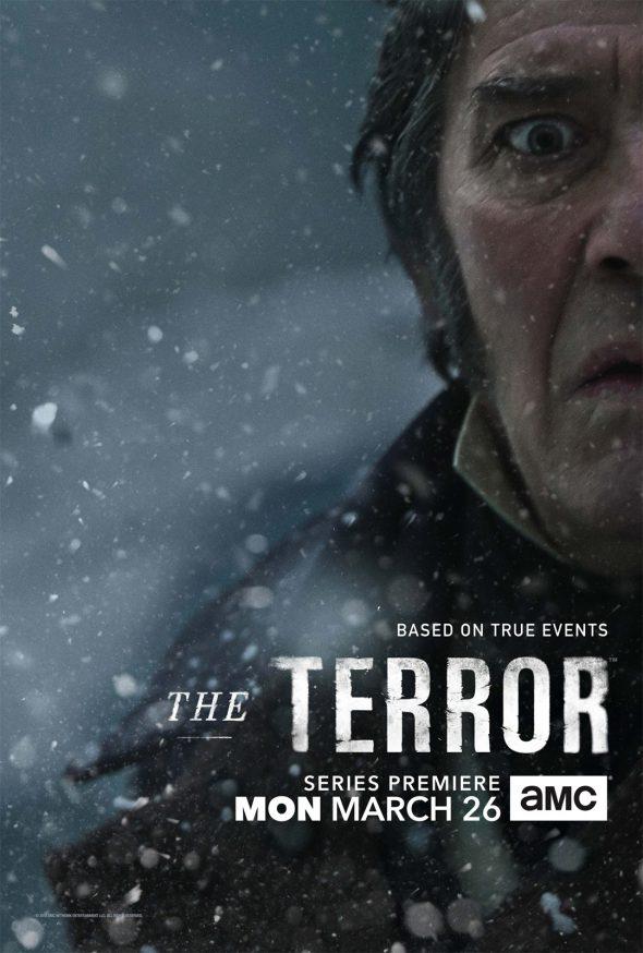 The Terror – Die Geschichte der Terror und Erebus
