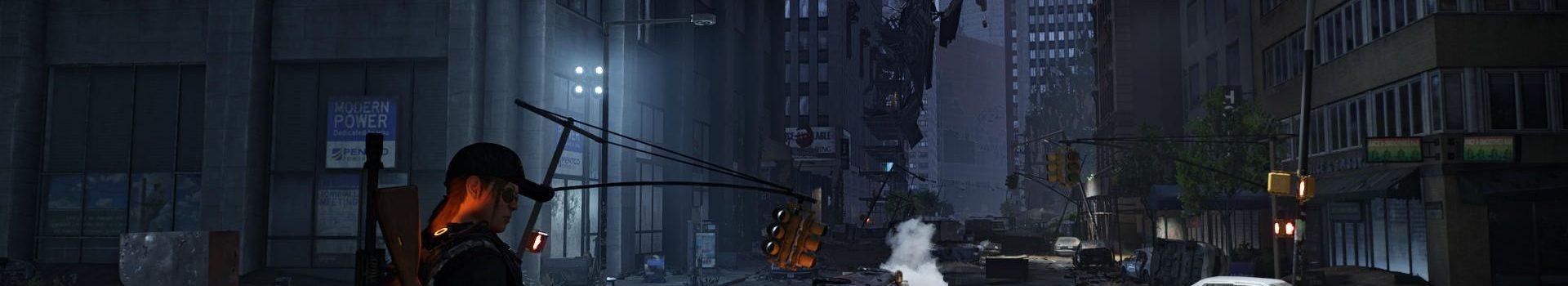 [Division 2] Warlords of New York – Zurück im Big Apple!