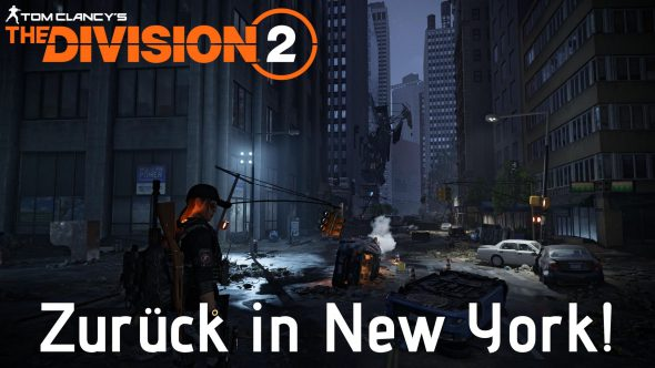 [Division 2] Warlords of New York – Zurück im Big Apple!