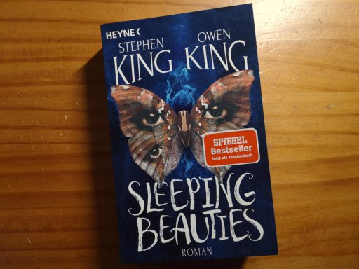 Stephen & Owen King - Sleeping Beauties