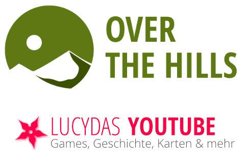 Service-Post: Neues von Over the Hills und YouTube