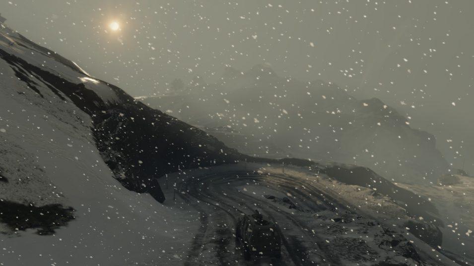 Ghost Recon Breakpoint - Sonne und Schnee
