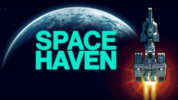 Space Haven – Zwischen Stromausfällen und Gemüsebeeten