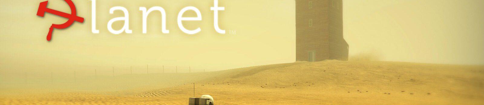 Lifeless Planet sorgt für Gänsehautmomente