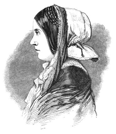 Madeleine Smith