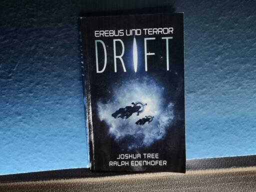 Erebus und Terror: Drift (Joshua Tree, Ralph Edenhofer)