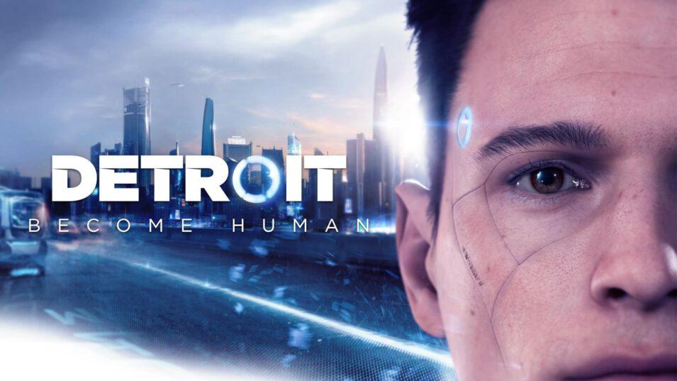 Detroit: Become Human