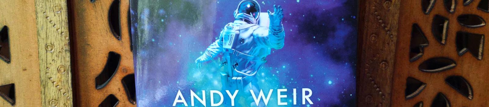 Andy Weir – Der Astronaut