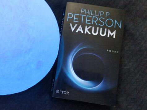 Cover von Phillip P. Peterson - Vakuum