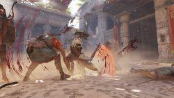Arena - Assassins Creed Origins