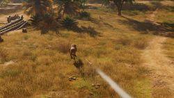 Assassins Creed Origins | Löwenjagd