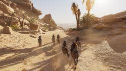 Assassins Creed Origins | Rebellen