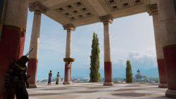 Assassins Creed Origins | Tempel Alexandria