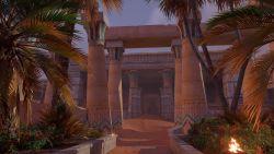 Assassins Creed Origins | Uralte Säulen